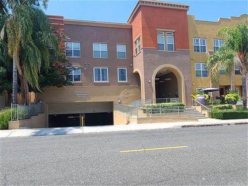 Photo of 89 E Commonwealth Avenue #3B, Alhambra, CA 91801 (MLS # WS21156125)