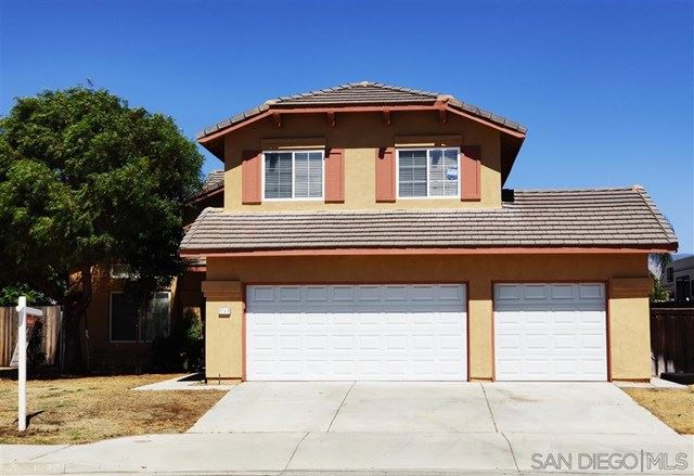 1177 Katrina Ln, San Jacinto, CA 92583 - MLS#: 200033125