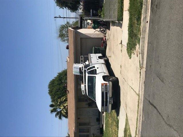 717 Hillsview Rd, El Cajon, CA 92020 - MLS#: 210010125
