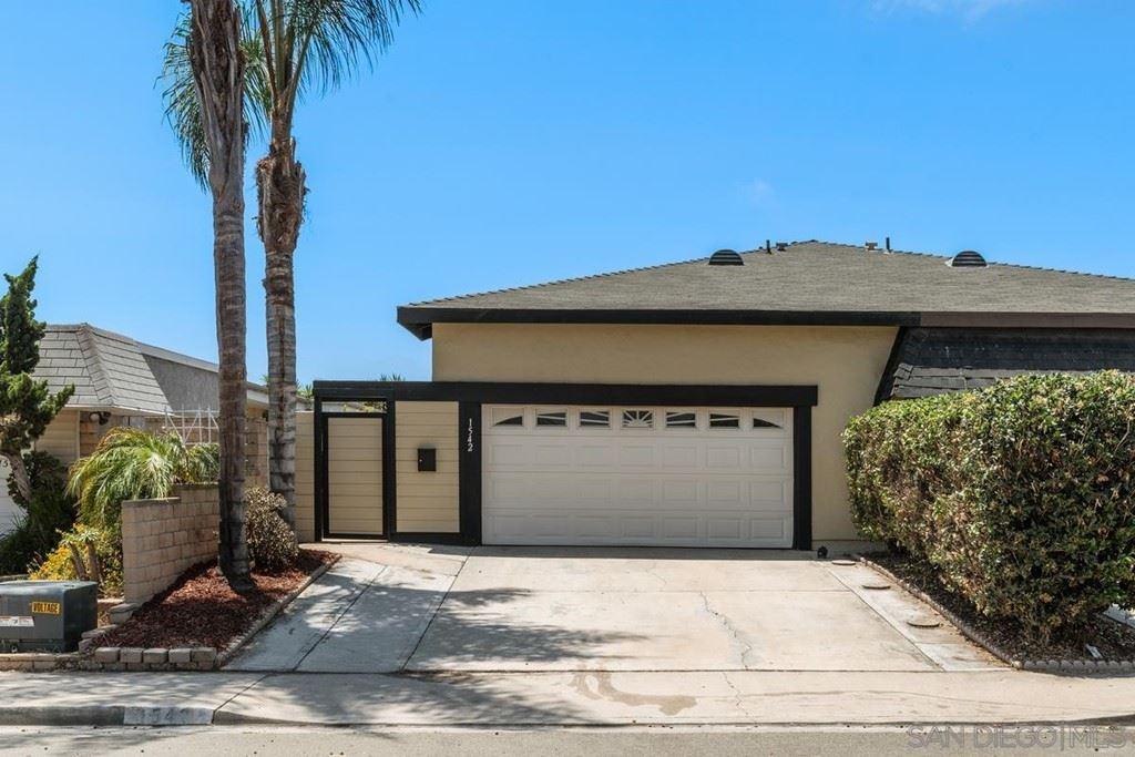 1542 Connoley Ave, Chula Vista, CA 91911 - #: 210017125