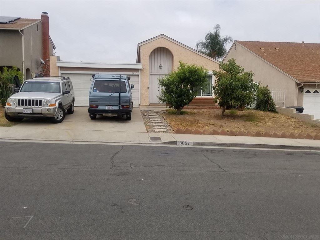 3057 FLEMING, San Diego, CA 92139 - MLS#: 210018125