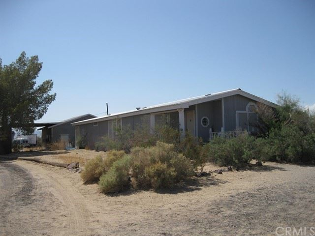 47925 Tovar Road, Newberry Springs, CA 92365 - MLS#: 539125