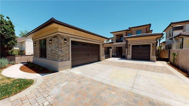 6440 Oak Avenue, Temple City, CA 91780 - #: AR20110125