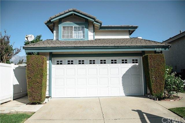 9818 Yale Drive, Rancho Cucamonga, CA 91701 - MLS#: CV20221125