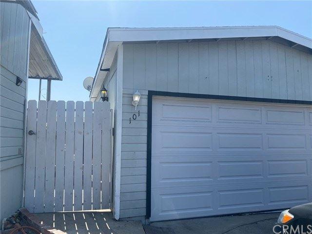 17350 Temple Avenue #101, La Puente, CA 91744 - MLS#: CV21071125