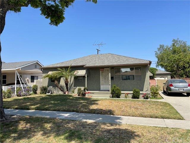 14424 Harvest Avenue, Norwalk, CA 90650 - MLS#: CV21100125
