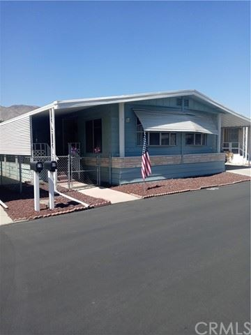 655 E Main #69, San Jacinto, CA 92583 - MLS#: EV21117125