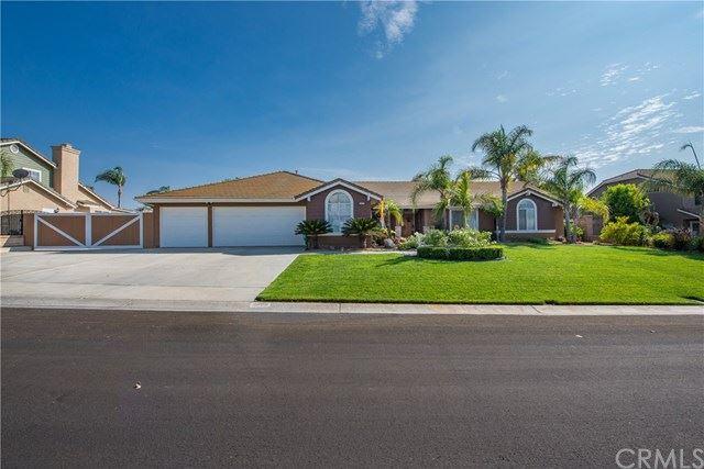 3066 Appaloosa Street, Norco, CA 92860 - MLS#: IG20192125