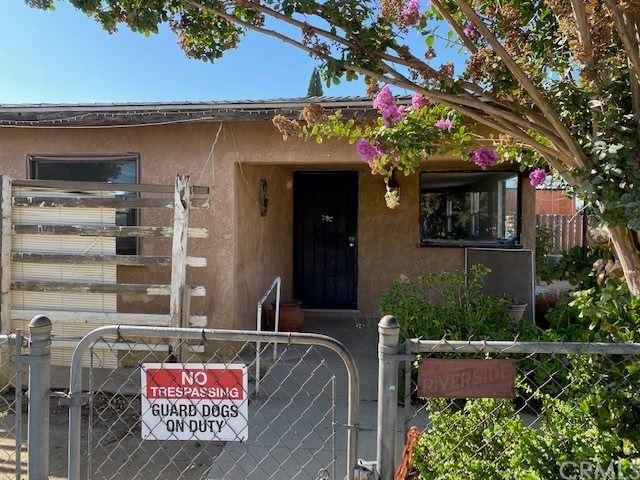 7539 Evans Street, Riverside, CA 92504 - MLS#: IV21034125