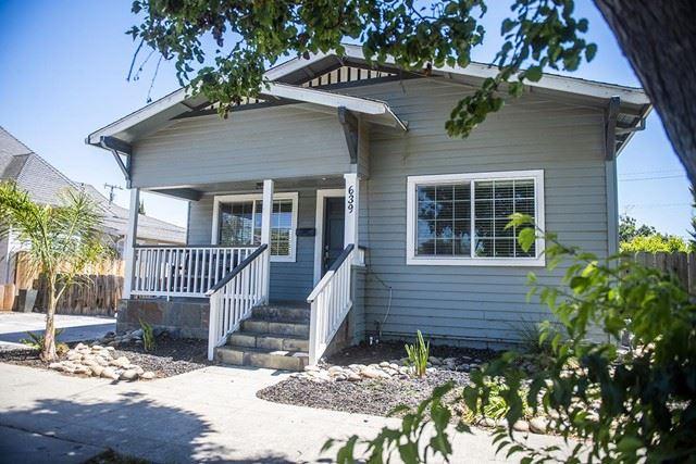 639 6th Street, Hollister, CA 95023 - #: ML81848125