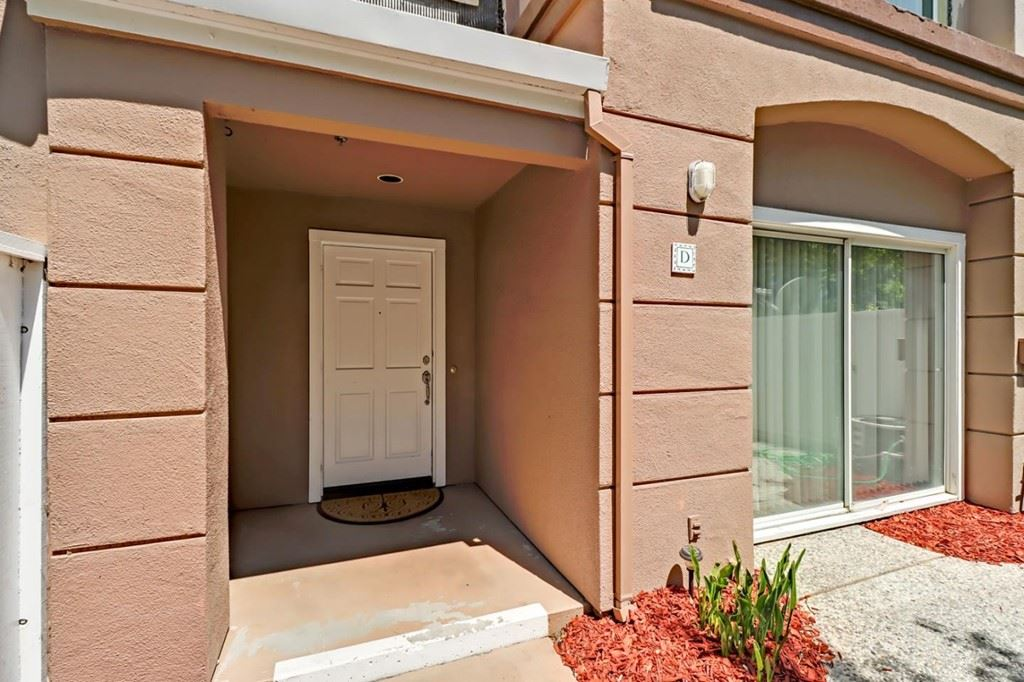 6940 Gregorich Drive #D, San Jose, CA 95138 - MLS#: ML81853125