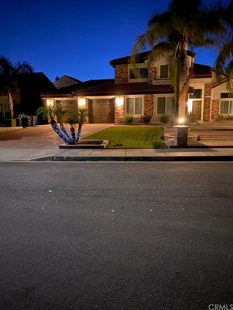 3636 N Lily Drive, Rialto, CA 92377 - MLS#: NP21123125