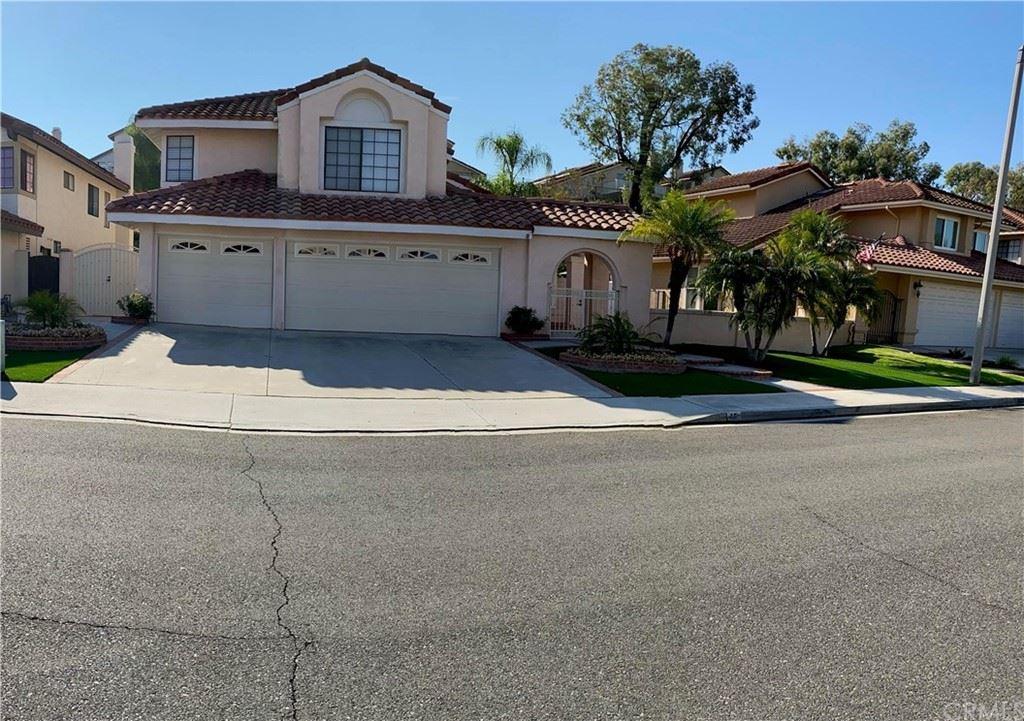 16 Santa Catrina, Rancho Santa Margarita, CA 92688 - #: OC21189125