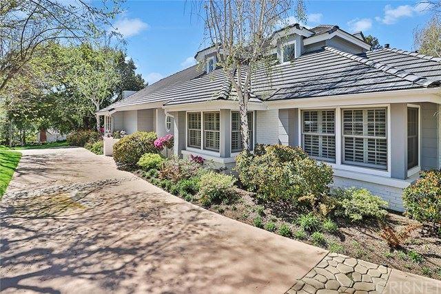 4187 Woodlane Court, Westlake Village, CA 91362 - #: SR20181125
