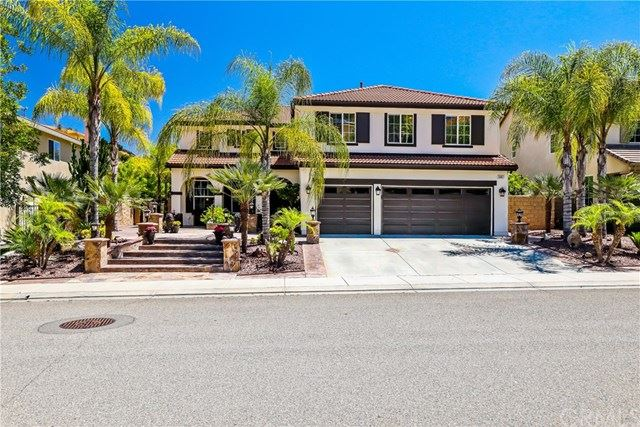 26467 Aloe Way, Murrieta, CA 92562 - MLS#: SW20129125