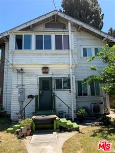 Photo of 481 PARK FRONT, Los Angeles, CA 90011 (MLS # 19469126)