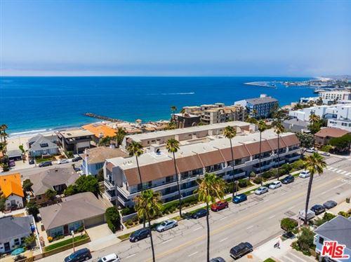 Photo of 700 Esplanade #17, Redondo Beach, CA 90277 (MLS # 20597126)
