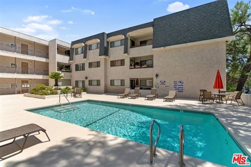 Photo of 4700 Natick Avenue #107, Sherman Oaks, CA 91403 (MLS # 20598126)
