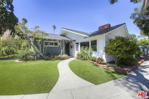 Photo of 8258 Billowvista Drive, Playa del Rey, CA 90293 (MLS # 20624126)