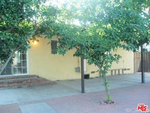 Photo of 7814 Morella Avenue, North Hollywood, CA 91605 (MLS # 20633126)