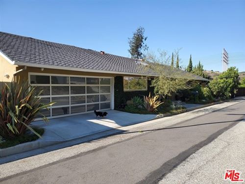 Photo of 10611 Youngworth Road, Culver City, CA 90230 (MLS # 20667126)
