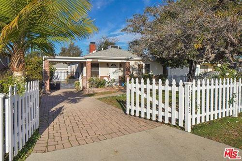 Photo of 11343 Culver Drive, Culver City, CA 90230 (MLS # 20671126)