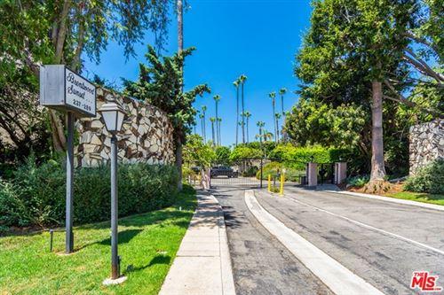 Photo of 289 S Barrington Avenue #A311, Los Angeles, CA 90049 (MLS # 21679126)