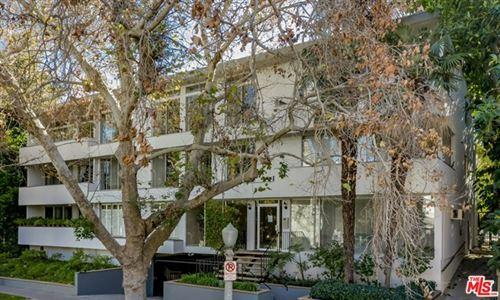Photo of 14506 Benefit Street #104, Sherman Oaks, CA 91403 (MLS # 21681126)