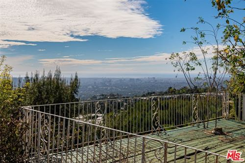 Photo of 571 Chalette Drive, Beverly Hills, CA 90210 (MLS # 21689126)
