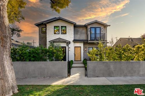 Photo of 3401 Colbert Avenue, Los Angeles, CA 90066 (MLS # 21711126)