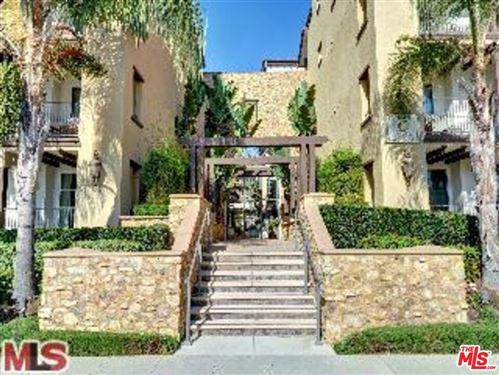 Photo of 13031 Villosa Place #121, Playa Vista, CA 90094 (MLS # 21724126)