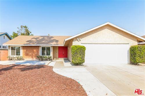 Photo of 3125 S Birch Street, Santa Ana, CA 92707 (MLS # 21756126)