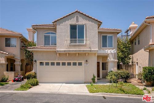 Photo of 8329 Jake Lane #145, West Hills, CA 91304 (MLS # 21764126)
