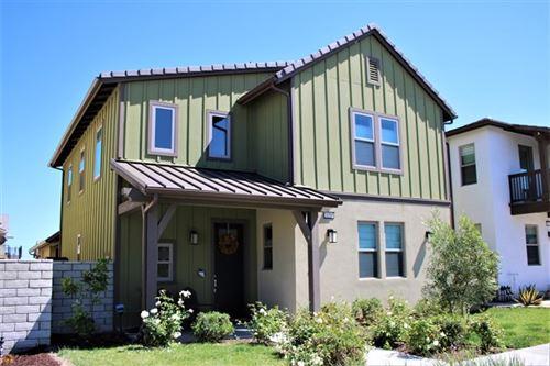 Photo of 10594 San Rafael Street, Ventura, CA 93004 (MLS # 220005126)