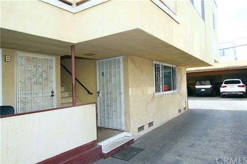 Photo of 1755 N Edgemont Street #3, Los Feliz, CA 90027 (MLS # AR21027126)