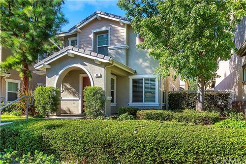Photo of 11433 Mountain View Drive #59, Rancho Cucamonga, CA 91730 (MLS # CV20229126)