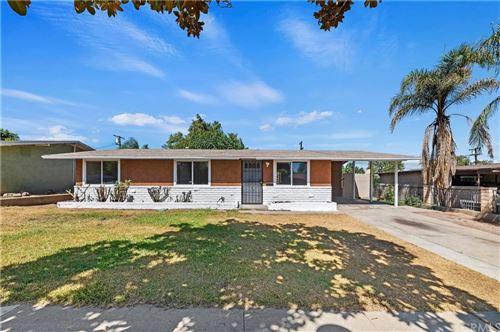 Photo of 959 E Francis Street, Corona, CA 92879 (MLS # IG21199126)