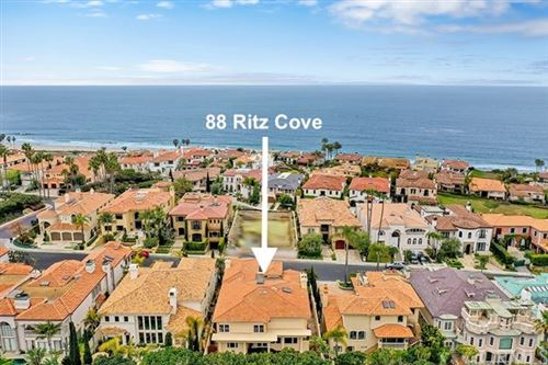 Photo of 88 Ritz Cove Drive, Dana Point, CA 92629 (MLS # LG21077126)