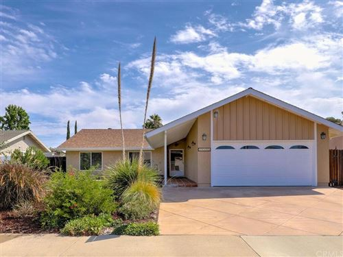 Photo of 24202 Salero Lane, Mission Viejo, CA 92691 (MLS # OC21161126)