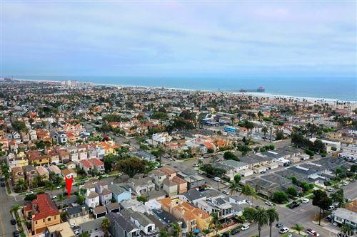 Photo of 521 12th Street, Huntington Beach, CA 92648 (MLS # OC21164126)