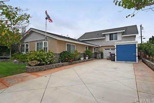 Photo of 17583 Oak Street, Fountain Valley, CA 92708 (MLS # PW20121126)