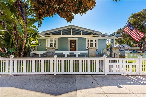 Photo of 204 S Grand Street, Orange, CA 92866 (MLS # PW20131126)