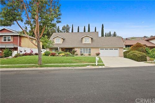 Photo of 1298 Woodcrest Avenue, Brea, CA 92821 (MLS # PW21100126)