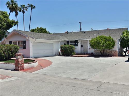 Photo of 11512 Gail Lane, Garden Grove, CA 92840 (MLS # PW21101126)