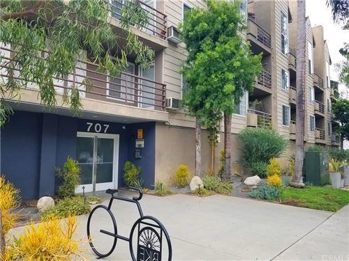 Photo of 707 W 4th Street #4, Long Beach, CA 90802 (MLS # RS21163126)