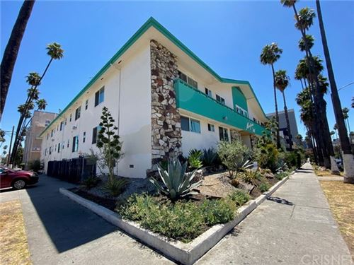 Photo of 400 S Mariposa Avenue #21, Hollywood, CA 90020 (MLS # SR20251126)