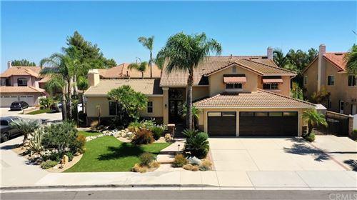 Photo of 14413 Muscadine Lane, Chino Hills, CA 91709 (MLS # TR21168126)