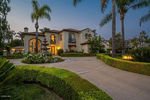 Photo of 11117 Red Barn Road, Santa Rosa, CA 93012 (MLS # V0-220009126)