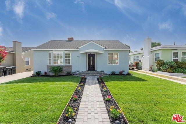 907 N Florence Street, Burbank, CA 91505 - MLS#: 21719126