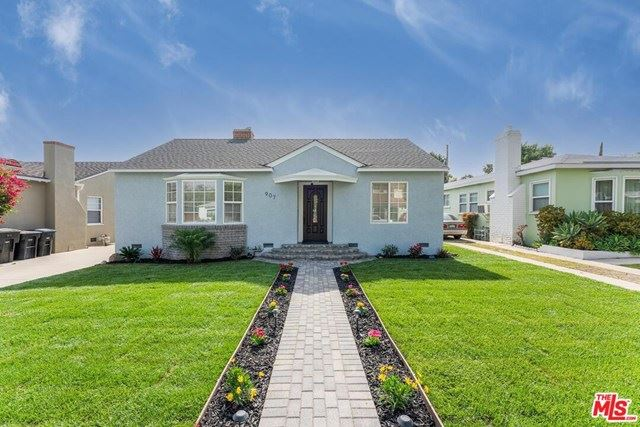 Photo of 907 N Florence Street, Burbank, CA 91505 (MLS # 21719126)